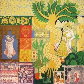 Krishna Leela II